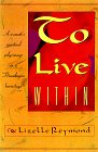 To Live Within by Anirvan