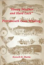 Heavy Weather and Hard Luck: Portsmouth Goes…