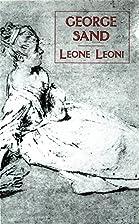 Leone Leoni by George Sand