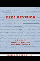 Deep Revision: A Guide for Teachers,…