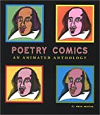 Poetry Comics: An Animated Anthology by Dave…