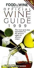 Food & Wine Magazine's Official Wine…