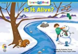 Kimberlee Graves: Is It Alive? Learn to Read, Science