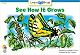 Creative Teaching Press: See How It Grows