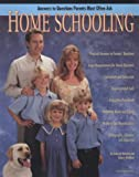 McIntire, Deborah: Home Schooling: Answers to Questions Parents Most Often Ask