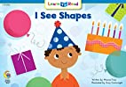 I See Shapes (Emergent Readers Series) by…
