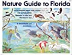 Nature Guide to Florida by Richard Rabkin