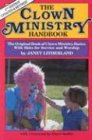 Litherland, Janet: The Clown Ministry Handbook