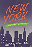 Cole, William: New York: A Literary Companion