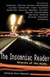 Sampsell, Kevin: The Insomniac Reader: Stories Of The Night