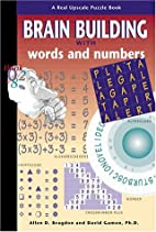 Brain Building Games with Words and Numbers…