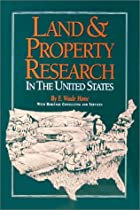 Land & Property Research in the United&hellip;