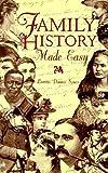 Loretto Dennis Szucs: Family History Made Easy