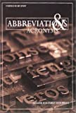 Sperry, Kip: Abbreviations &amp; Acronyms: Guide for Family Historians