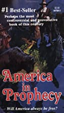 America in Prophecy by E. G. White