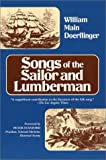 Doerflinger, William M.: Songs of the Sailor and Lumberman