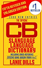 The 'official' CB slanguage language…