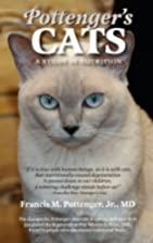 Pottenger's Cats: A Study in Nutrition by…