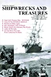 Cahill, Robert E.: Finding New England&#39;s Shipwrecks and Treasures