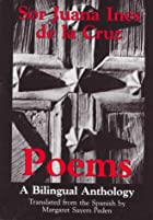 Sor Juana Inés de la Cruz: poemas by Juana…