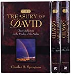 The Treasury of David by C. H. Spurgeon