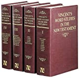 Vincent, M.R.: Vincent's Word Studies on the New Testament