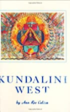 Kundalini West by Ann Ree Colton