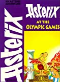 [???]: Asterix at the Olympic Games