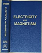 Electricity and Magnetism : An Introduction…