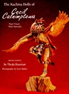 The Kachina Dolls of Cecil Calnimptewa:…