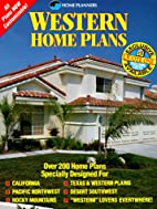 Western Home Plans: Over 200 Home Plans by…