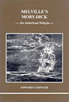 Melville's Moby Dick - An American Nekyia:…