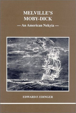 melvilles-moby-dick-an-american-nekyia-studies-in-jungian-psychology-by-jungian-analysts