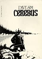 Cerebus, Volume 1 by Dave Sim