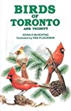McKeating, Gerald: Birds of Toronto (Canadian City Bird Guides)