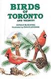 McKeating, Gerald: Birds of Toronto (Canadian City Bird Guides)