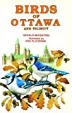 McKeating, Gerald: Birds of Ottawa: And Vicinity