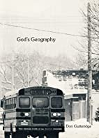 God's Geography by Don Gutteridge