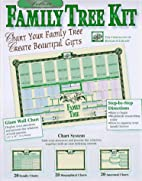 Family Tree Kit by Noel Elliot