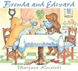 Kovalski, Maryann: Brenda and Edward
