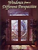 Mark Levy: Windows from a Different Perspective - Stained Glass (Wardell Publications Studio Designer)
