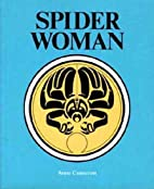 Spider Woman by Anne Cameron
