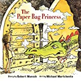 Munsch, Robert: The Paper Bag Princess
