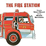 Munsch, Robert: Fire Station