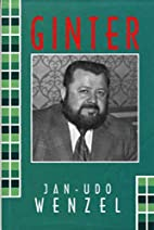 Ginter by Jan-Udo Wenzel