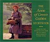 Montgomery, Lucy Maud: The Anne of Green Gables Storybook
