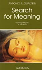 Search for Meaning (Essay Series 13) by…