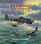 Typhoon and Tempest: The Canadian Story by…