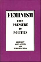 Feminism : from pressure to politics by…