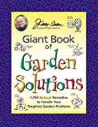 Jerry Baker's Giant Book of Garden…